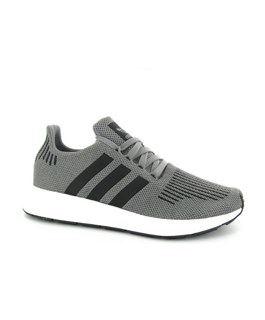 adidas schoenen grijs