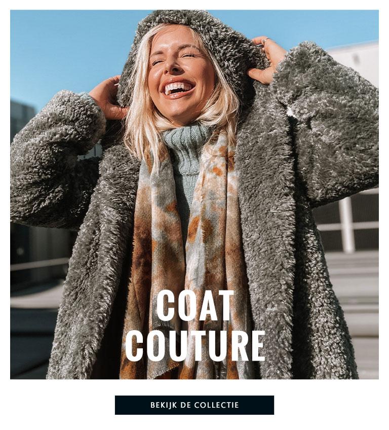 Coat Couture