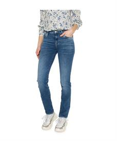 COJ Jeans High waist straight