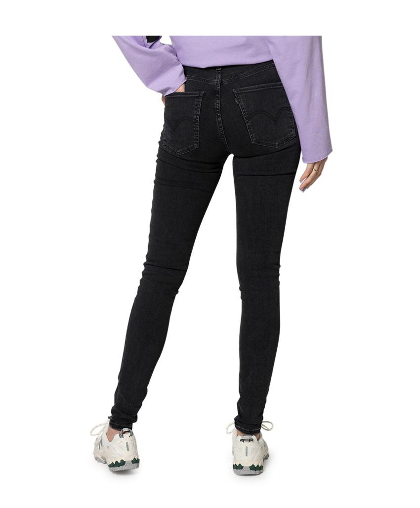 Levi's Jeans Zwart 22791 0147