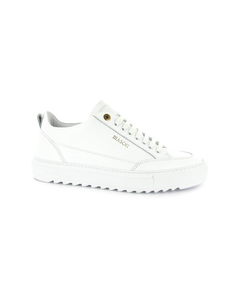 Mason Garments Sneakers Wit TIA SQUALO