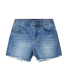Name it Korte broek NKFRANDI MOM DNMCECE 1345 HW SHORTS