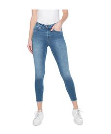 Only Jeans ONLBLUSH LIFE MIDSK ANKRAW REA12187