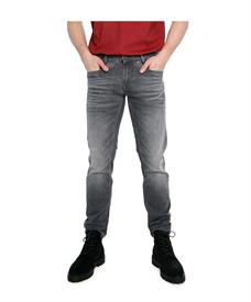 Pme Legend Jeans SKYMASTER GREY WASH