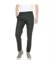Selected Homme Pantalon SLHSLIM-MYLOSTATE FLEX GREEN TRS B