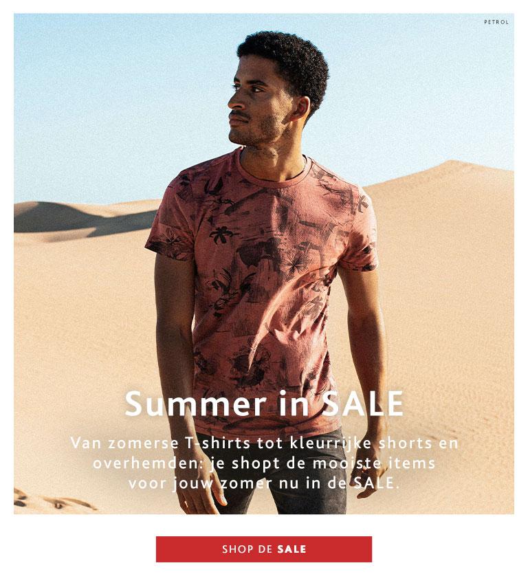 Summer in Sale
