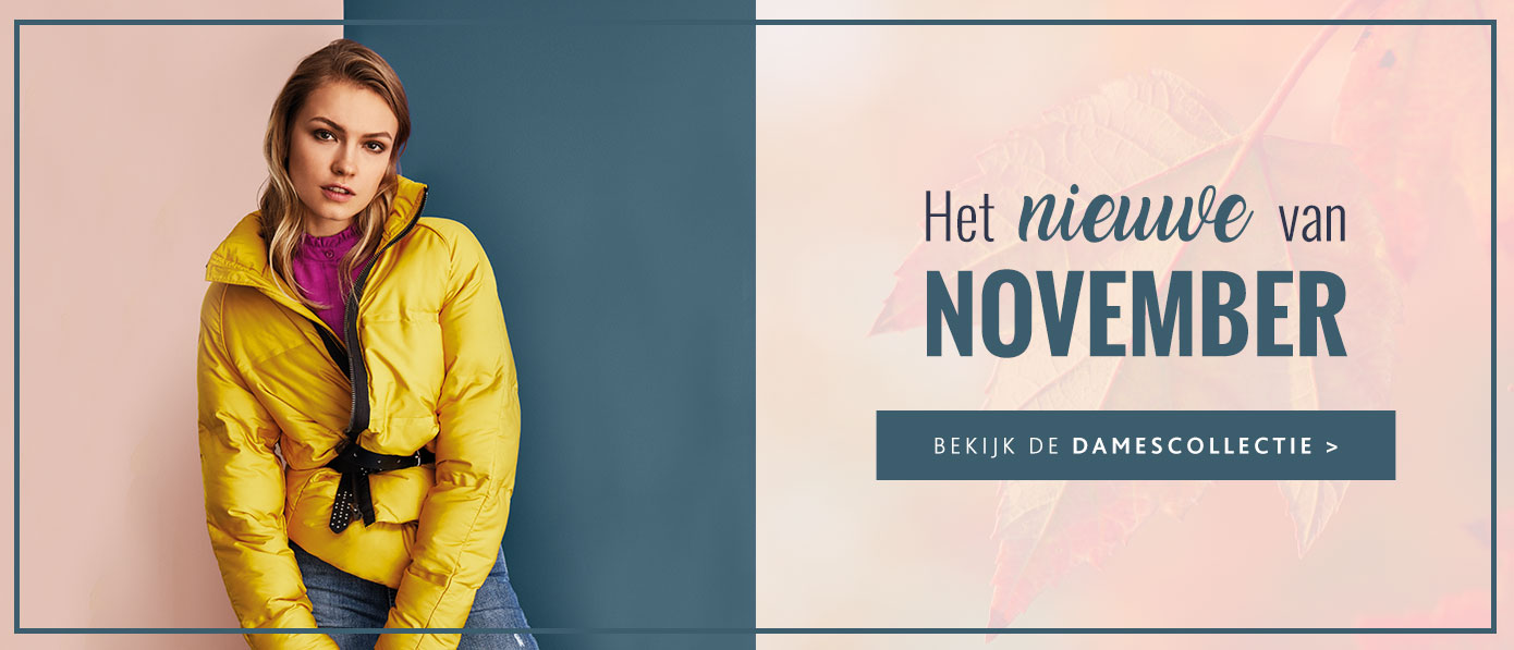 Van Tilburg past november