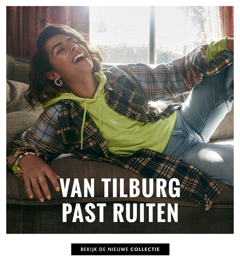 Van Tilburg past ruiten